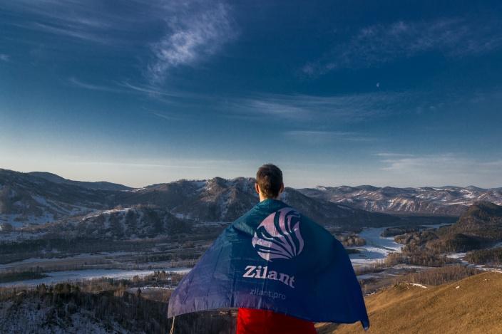 Поездка на Алтай