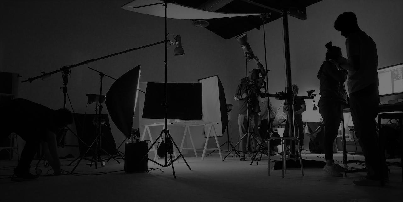 Производство корпоративного видео